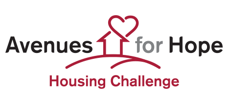 Avenues for Hope challenge